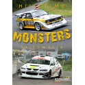 HILLCLIMB MONSTERS 2014