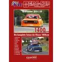 BERG-CUP 2015 - Classe 1400ccm