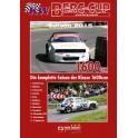 BERG-CUP 2015 - Klasse 1600ccm