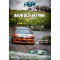 Bagnols - Sabran 2016