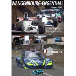 Wangenbourg 2016