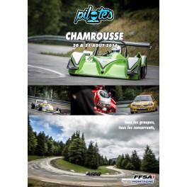 Chamrousse 2016