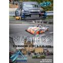 FIA Hillclimb Masters - Šternberk 2016