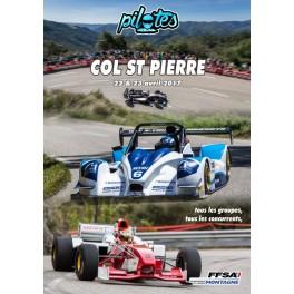 Col St Pierre 2017