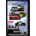 Championnat 1997