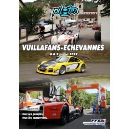 Vuillafans 2017
