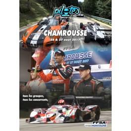 Chamrousse 2017