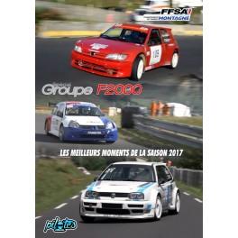 Spécial Groupe F2000 2017