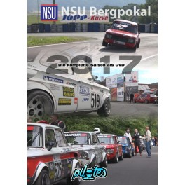 NSU BERGPOKAL 2017