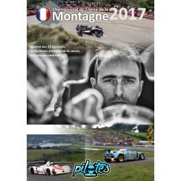 Championnat de France 2017