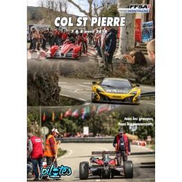 Col St Pierre 2018