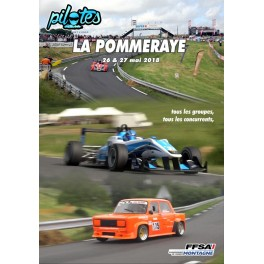 La Pommeyare 2017