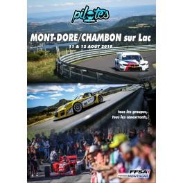 Mont Dore 2017