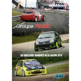 Spécial Groupe F2000 2018