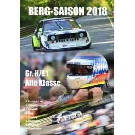 BERG-SAISON 2018