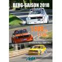 BERG-SAISON 2018 - Classe 1400 & 1150ccm