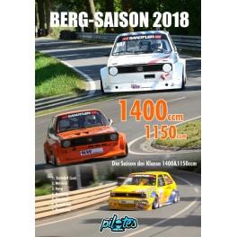 BERG-SAISON 2017 - Classe 1400ccm