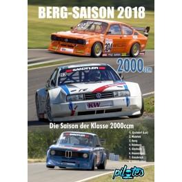 BERG-SAISON 2017 - Classe 2000ccm