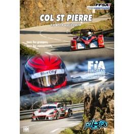 Col St Pierre 2019