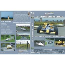 La POMMERAYE 2005