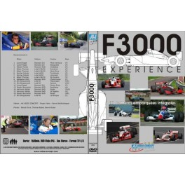 F3000 Experience