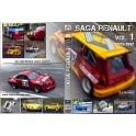 Saga Renault